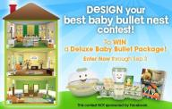 COME DESIGN WITH US! YOU COULD BE A GRAND PRIZE WINNER!