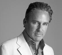 Designer and Dreamhouse Judge Campion Platt