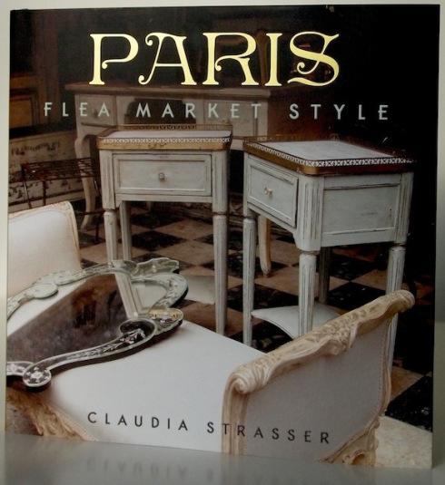 Paris FleaMarket Style