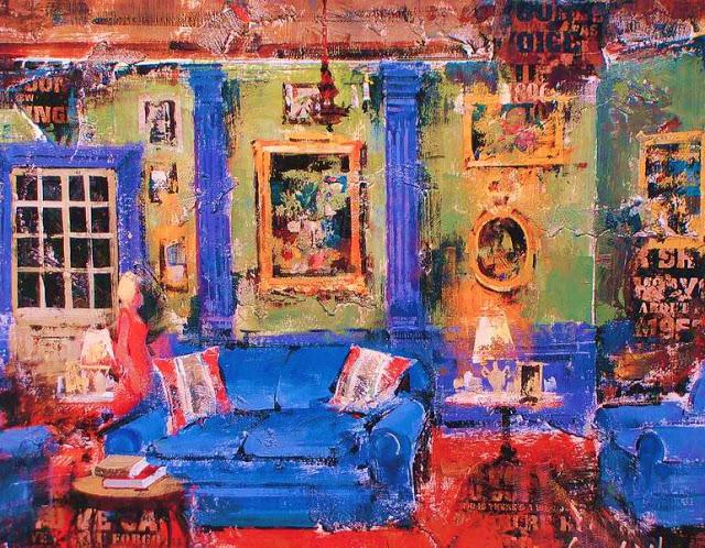 Artist Spotlight Josep Costa Vila An Artistic Challenge